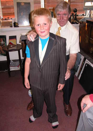 boys childs bespoke wedding suit suits