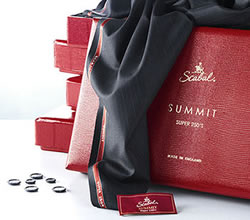 Scabal Summit Super 250's